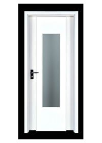Flush Door PP004-3