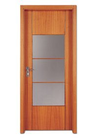 Flush Door PP003T-3