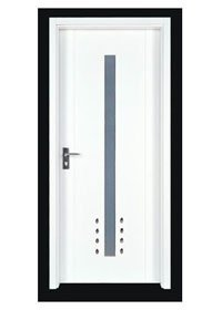 Flush Door PP003-2