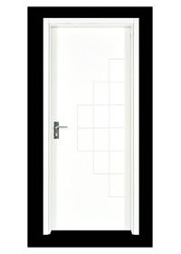 Flush Door PP002