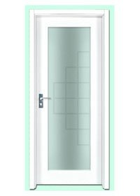 Flush Door PP002-3