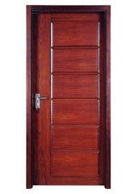 Flush Door PP012