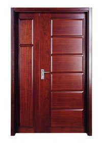 Flush Door PP012-1
