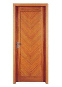 Flush Door PP009