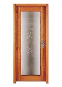 Flush Door PP009-3