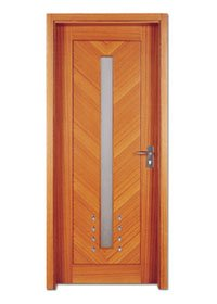 Flush Door PP009-2
