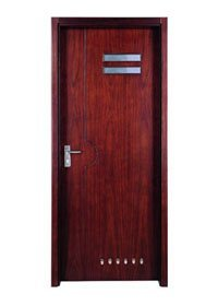 Flush Door PP007T-2