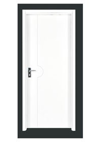 Flush Door PP007
