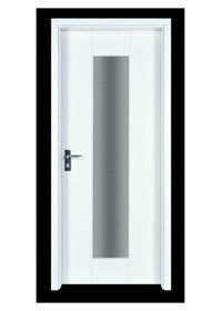 Flush Door PP007-3