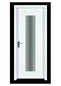 Flush Door PP007-3