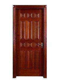 Bedroom Door D004