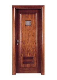 Flush Door PP001-2
