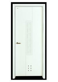 Flush Door PP015-2