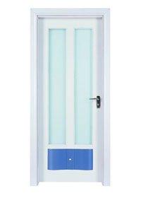 Glazed Door L008-3
