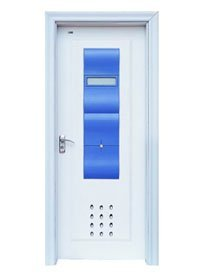 Bathroom Door L008-2