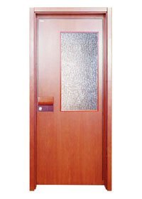 Flush Door PP014-3