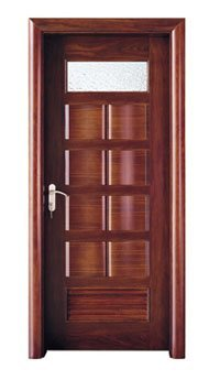 Bathroom Door X025-2