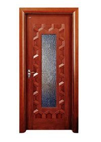Glazed Door X021-3