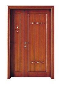 Double Door X026-1