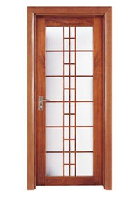 Glazed Door X019-4