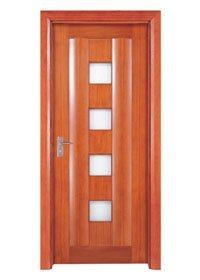 Glazed Door X018-3