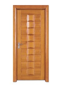 Bedroom Door X016