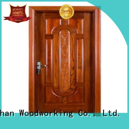 bedroom design door bedroom Runcheng Woodworking Brand company