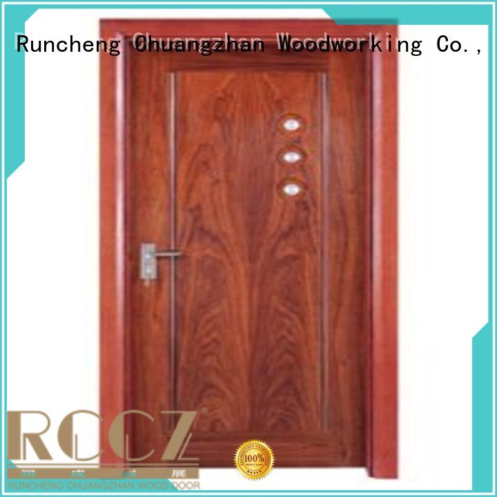 Wholesale good quality bedroom doors for sale door Runcheng Woodworking Brand
