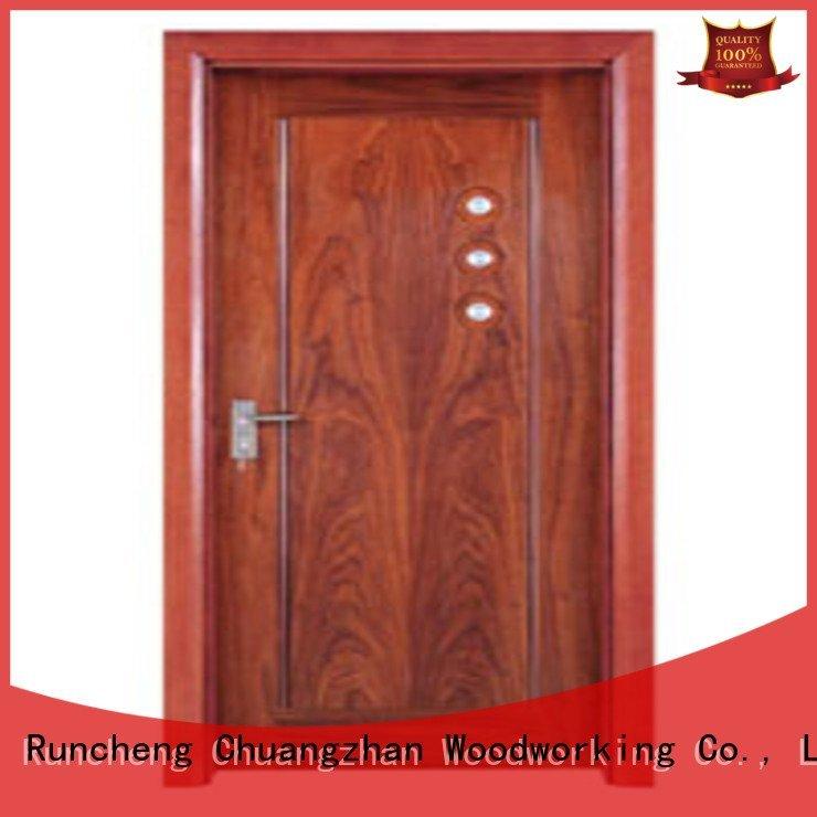 Runcheng Woodworking x014 new bedroom door x016 x008