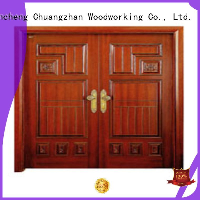 door double
