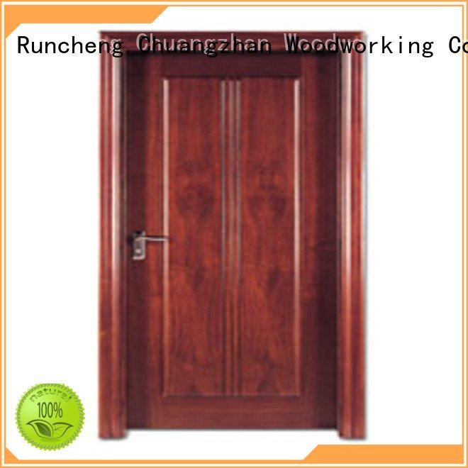 Runcheng Woodworking Brand door bedroom bedroom bedroom design