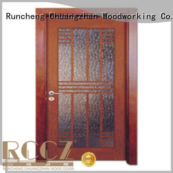 OEM wooden double glazed doors door glazed wooden glazed front doors