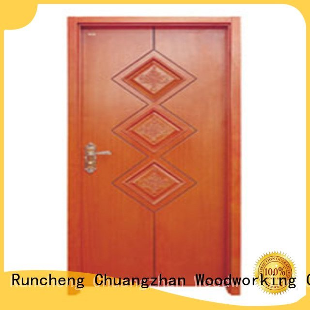 door bedroom Runcheng Woodworking new bedroom door