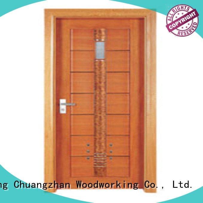 bathroom door door door Runcheng Woodworking composite interior doors