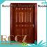 Runcheng Woodworking Brand bedroom door custom bedroom design bedroom door