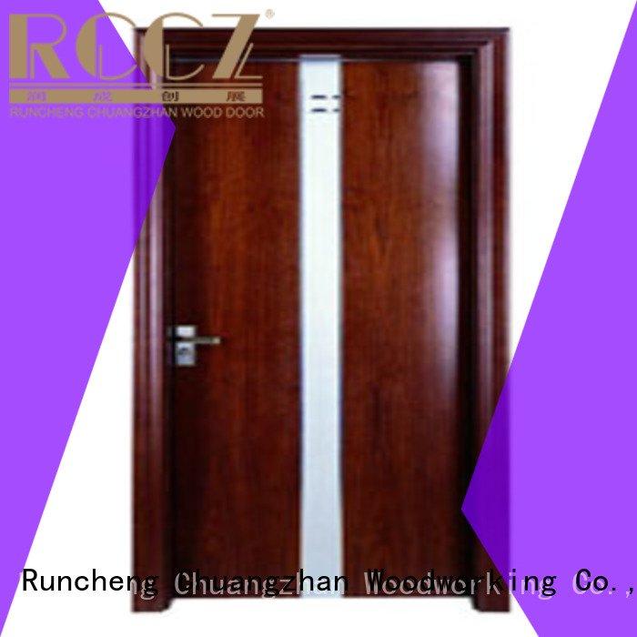 Wholesale door bedroom new bedroom door Runcheng Woodworking Brand