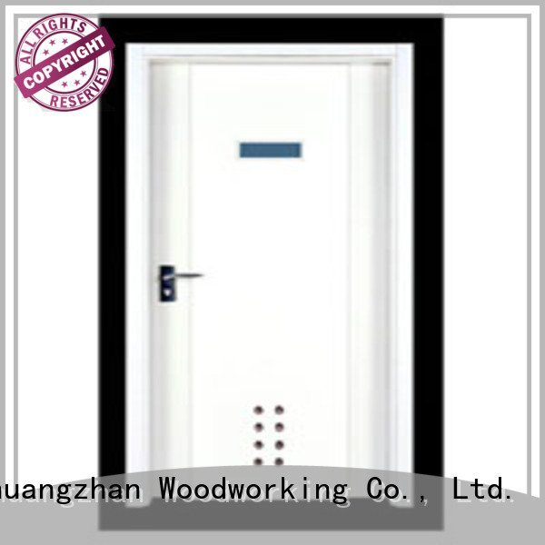 flush mdf interior wooden door p009 pp0153 door pp009
