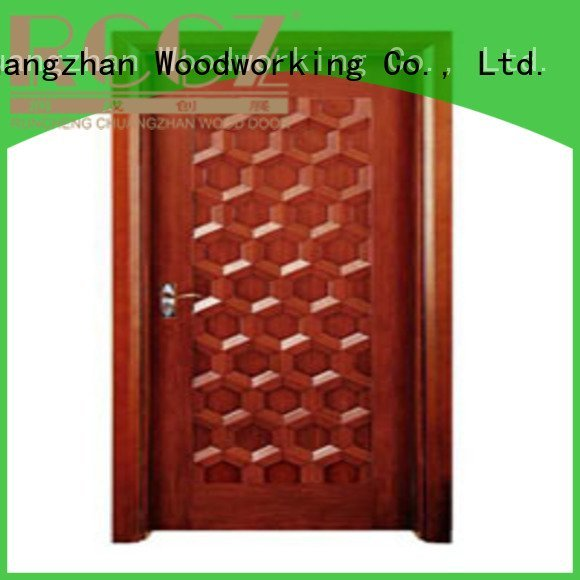 bedroom design x010 new bedroom door Runcheng Woodworking