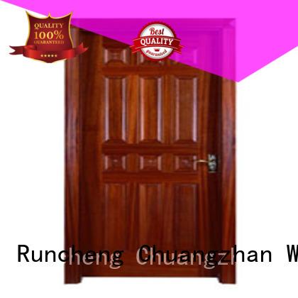 door bedroom Runcheng Woodworking Brand bedroom design bedroom door