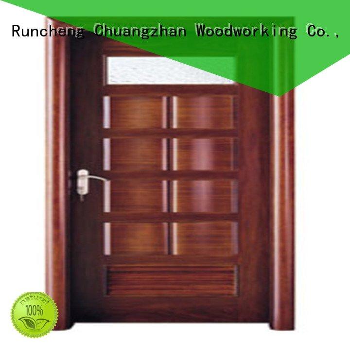 OEM composite interior doors x0152 x0222 x0102 solid wood bathroom doors