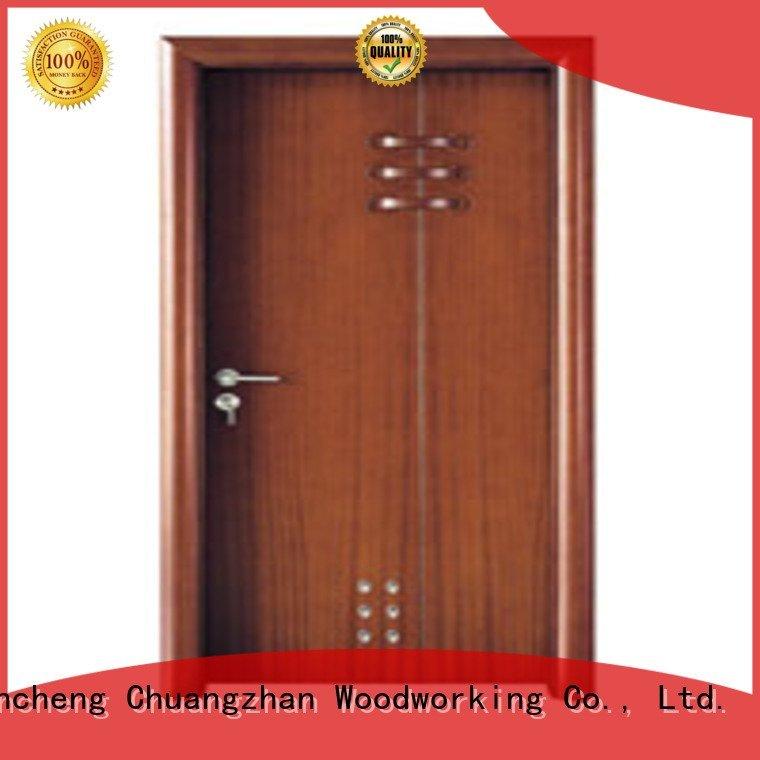 Runcheng Woodworking Brand bathroom composite interior doors door door
