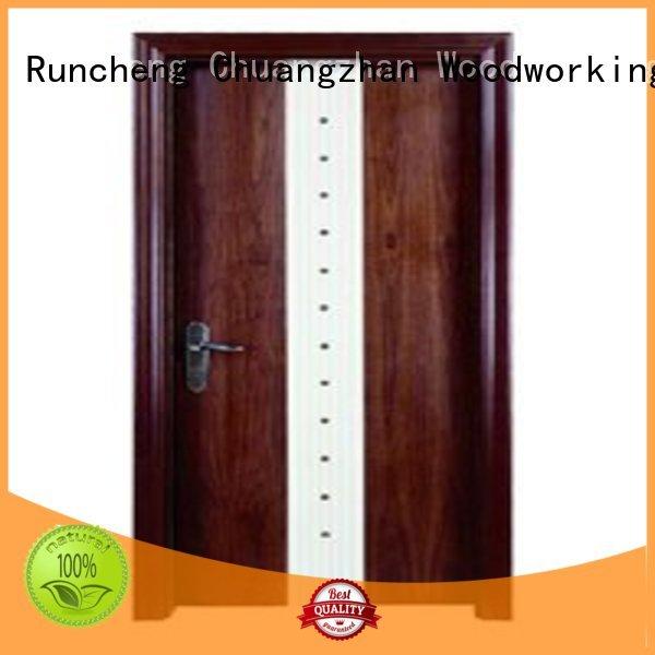 door good quality bedroom doors for sale bedroom Runcheng Woodworking company