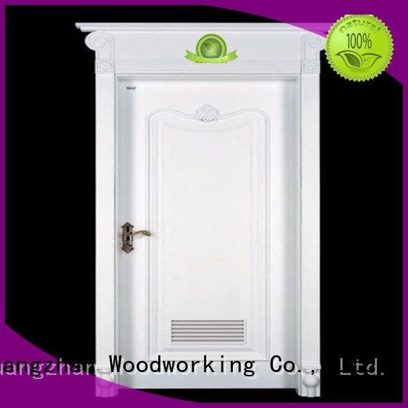 internal white mdf composited wooden door mediterranean Bulk Buy