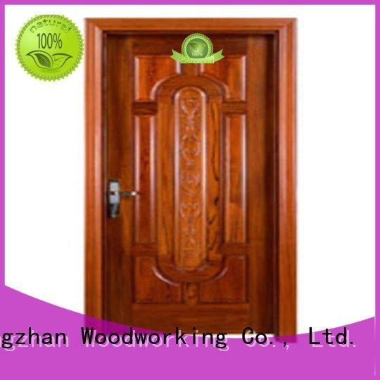 Runcheng Woodworking door new bedroom door bedroom