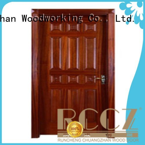 bedroom door Runcheng Woodworking Brand bedroom design factory