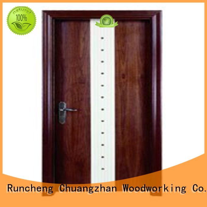 door bedroom doors for sale good quality Runcheng Woodworking company