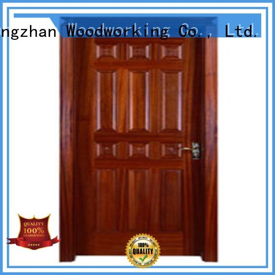 Runcheng Woodworking Brand bedroom door new bedroom door manufacture