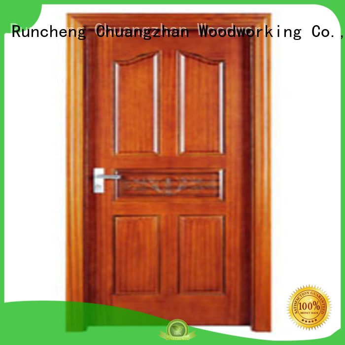 door new bedroom door bedroom Runcheng Woodworking company bedroom door