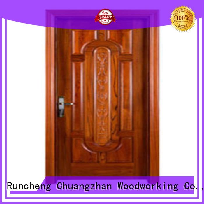 bedroom door door bedroom bedroom design Runcheng Woodworking Brand