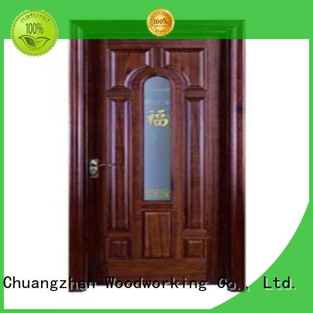 bedroom doors for sale good quality new bedroom door Runcheng Woodworking Brand